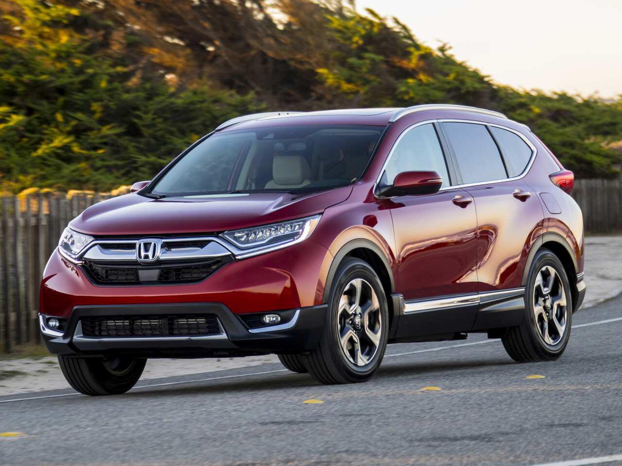 Bild zu Honda CR-V