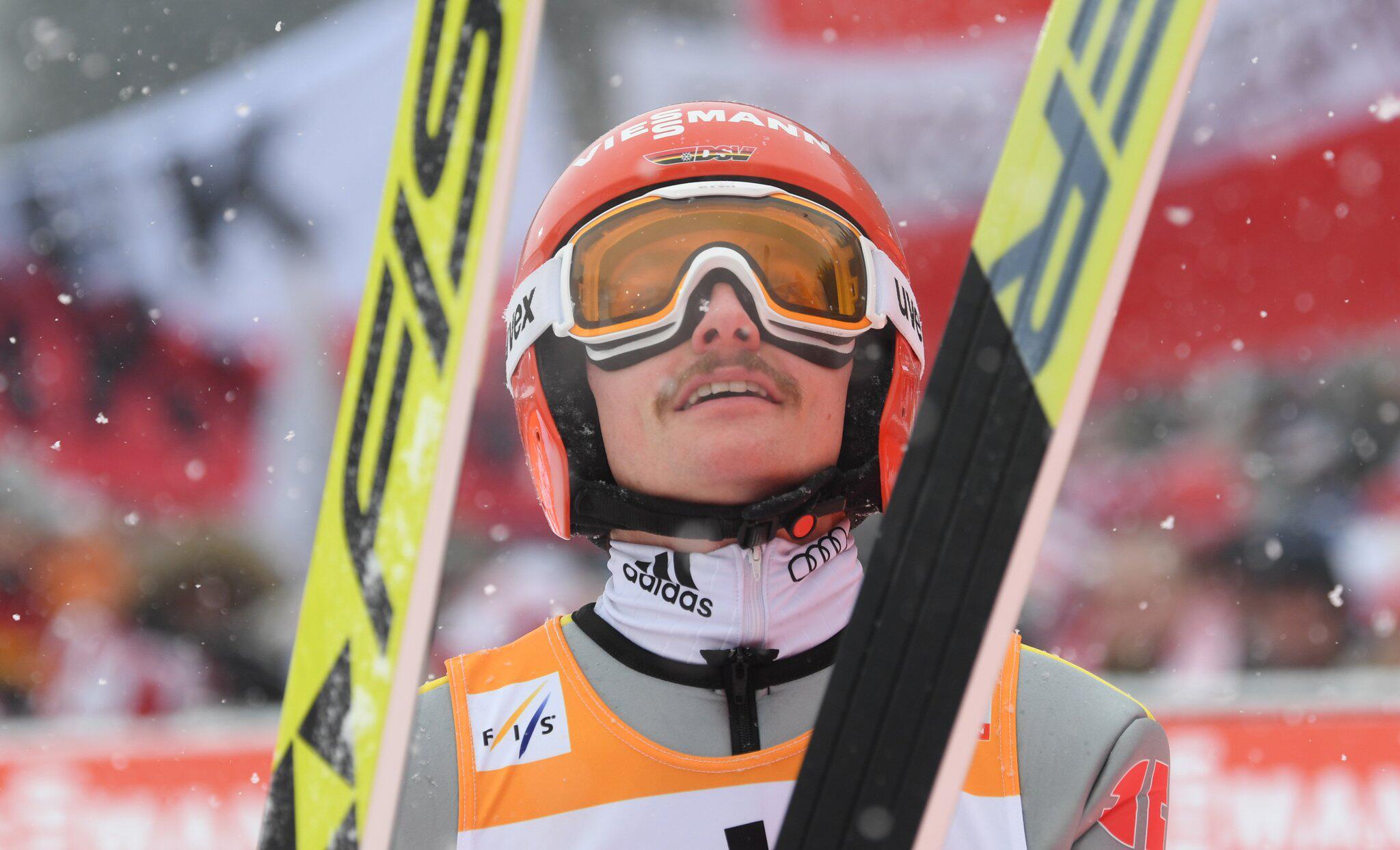 Bild zu Skispringen Weltcup Willingen