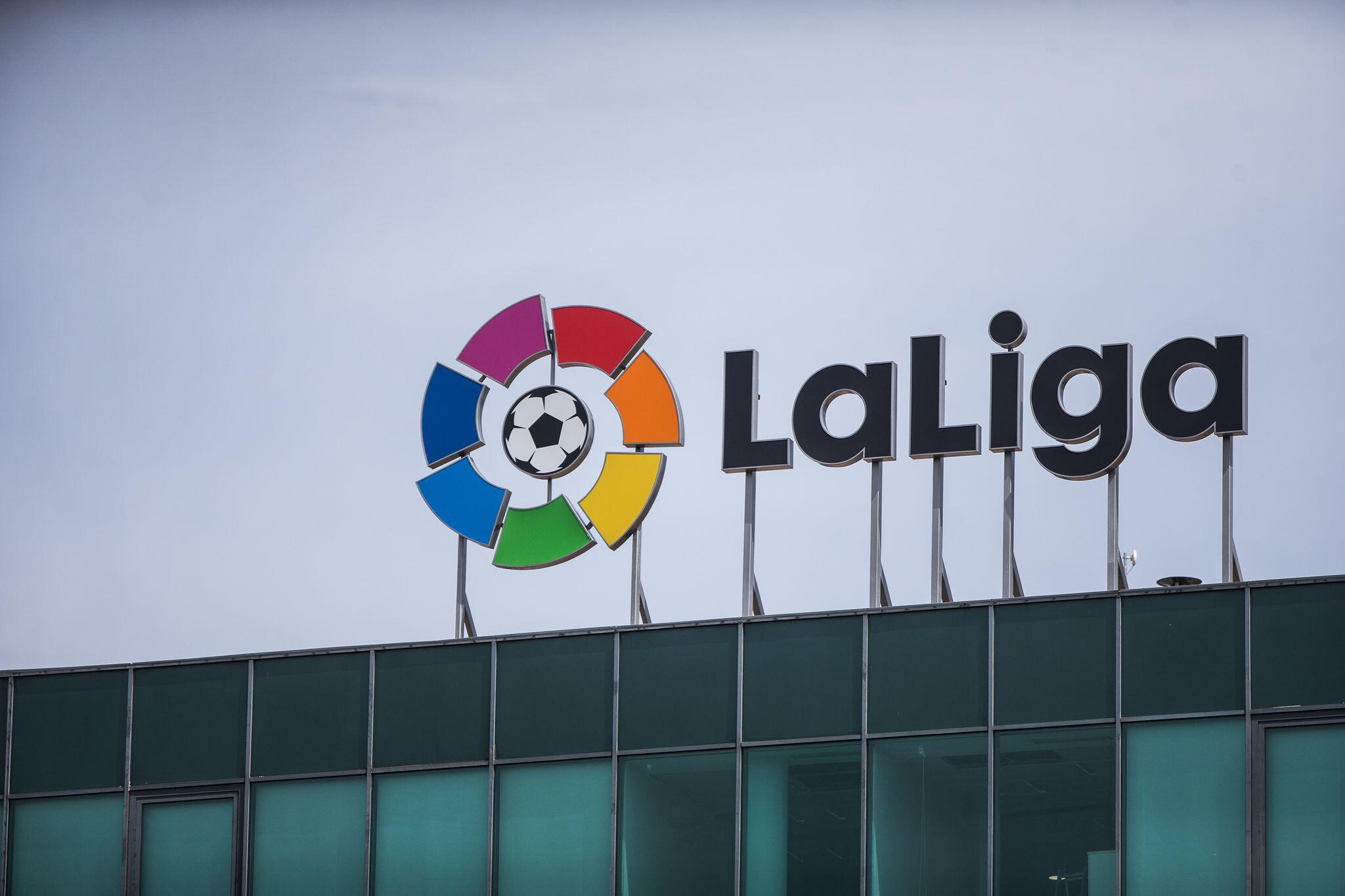 Bild zu Spanien, LaLiga