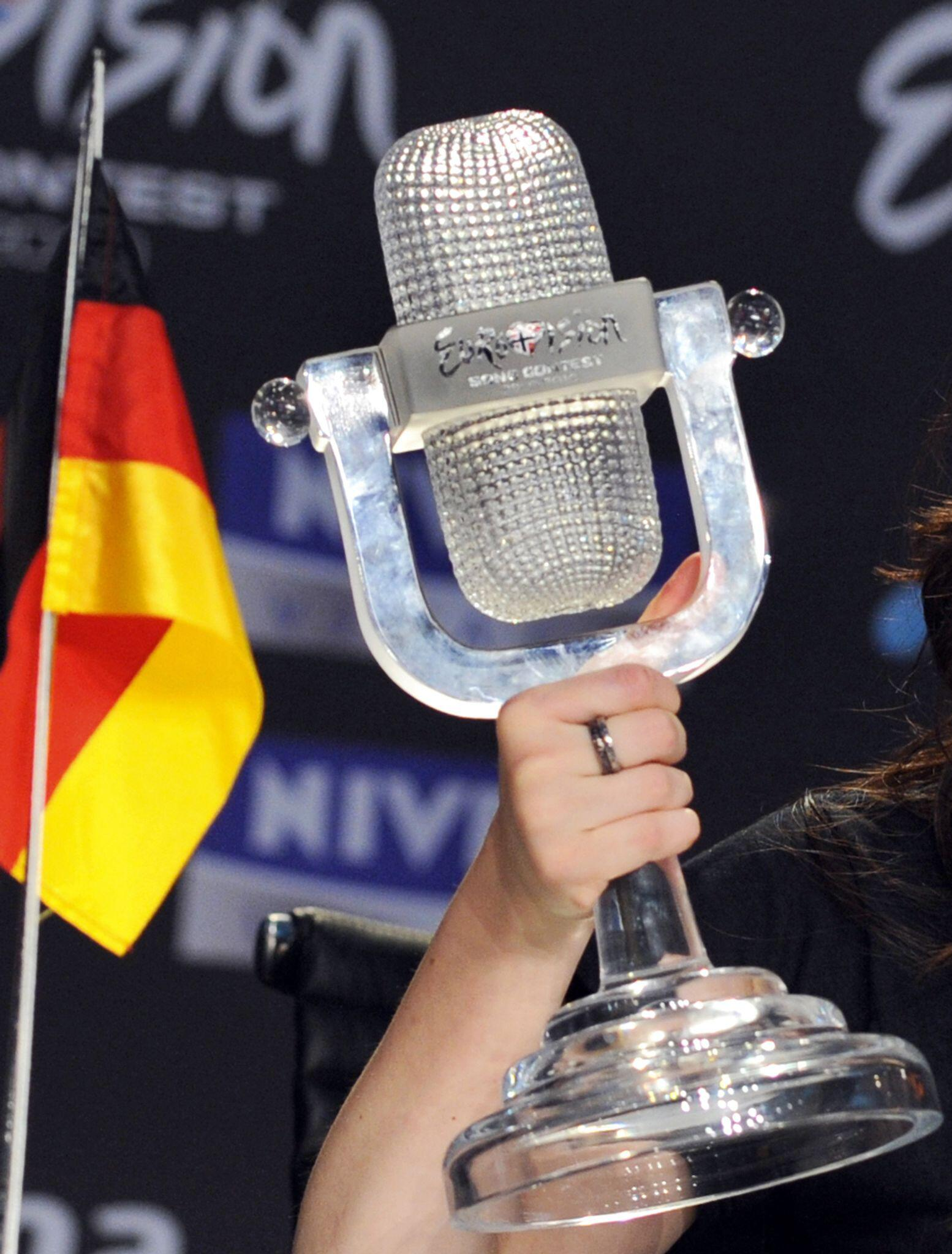Eurovision Song Contest 2021 Deutscher Song