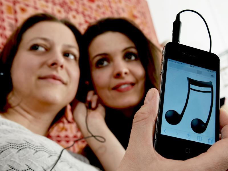 Bild zu Pop-Musik im Saarland