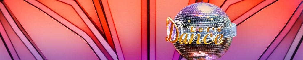 Let´s Dance Pokal