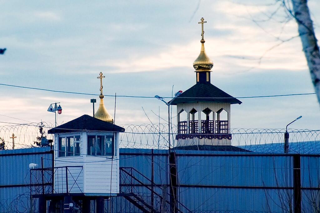 Zwangsarbeit statt Straflager