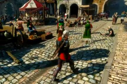 Witcher 3 PC ProContra