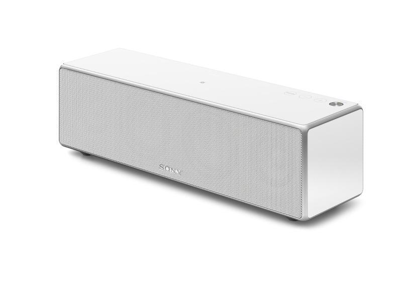 Bild zu Sonys neue WLAN-Box SRS-ZR7