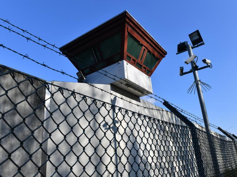 Bild zu Justizvollzugsanstalt Tegel