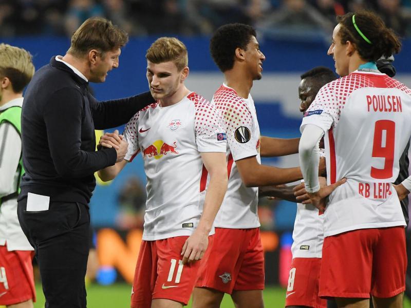 Bild zu RB Leipzig