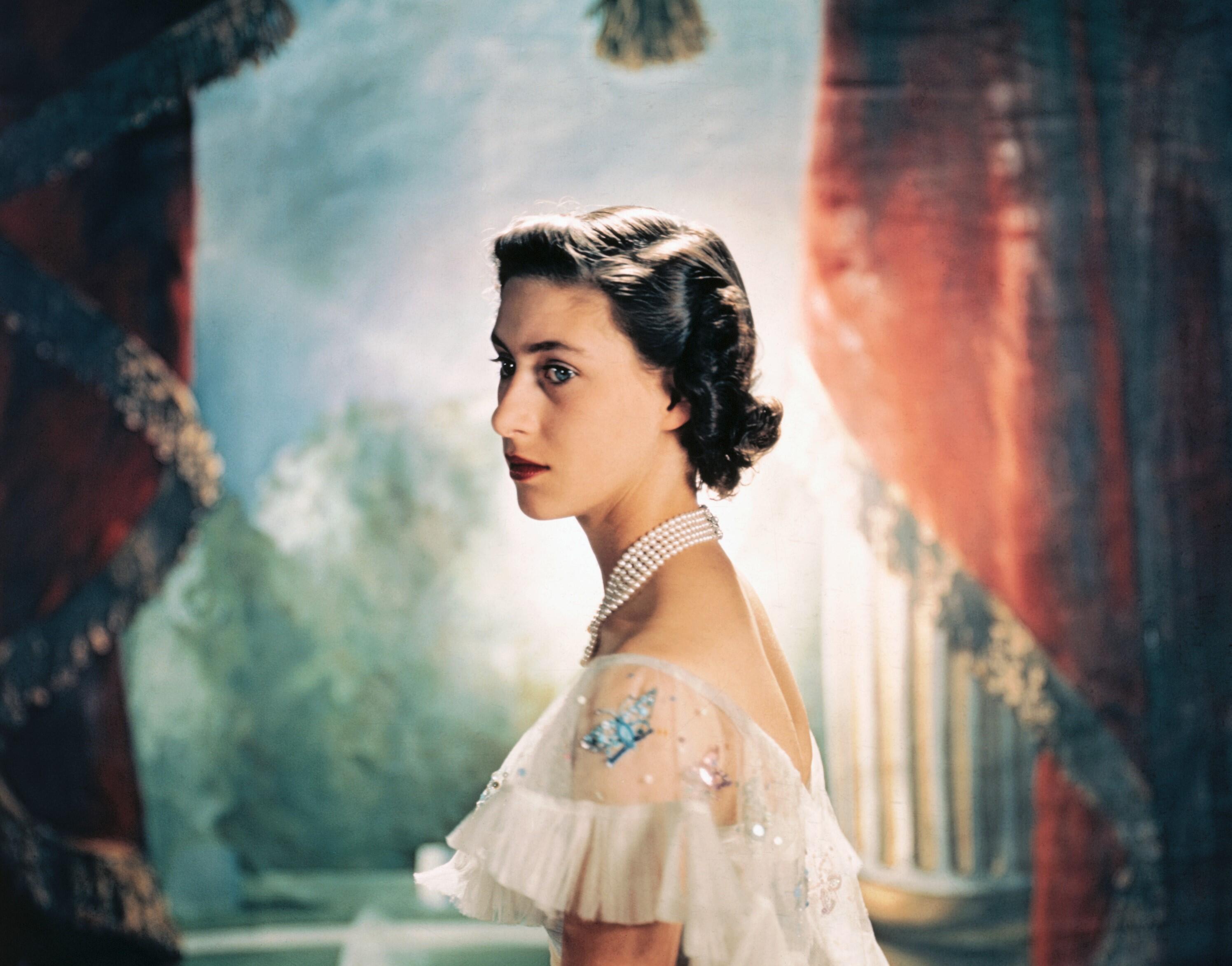 Bild zu Prinzessin Margaret