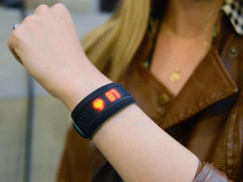 Bild zu Fuse-Armband von Mio