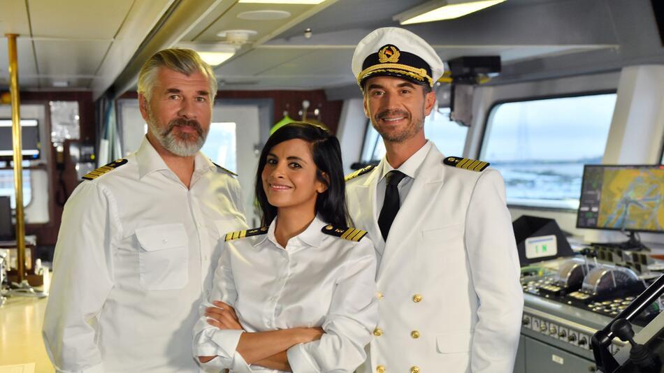 TV-Ausblick ZDF - «Das Traumschiff: Malediven/Thaa-Atoll»