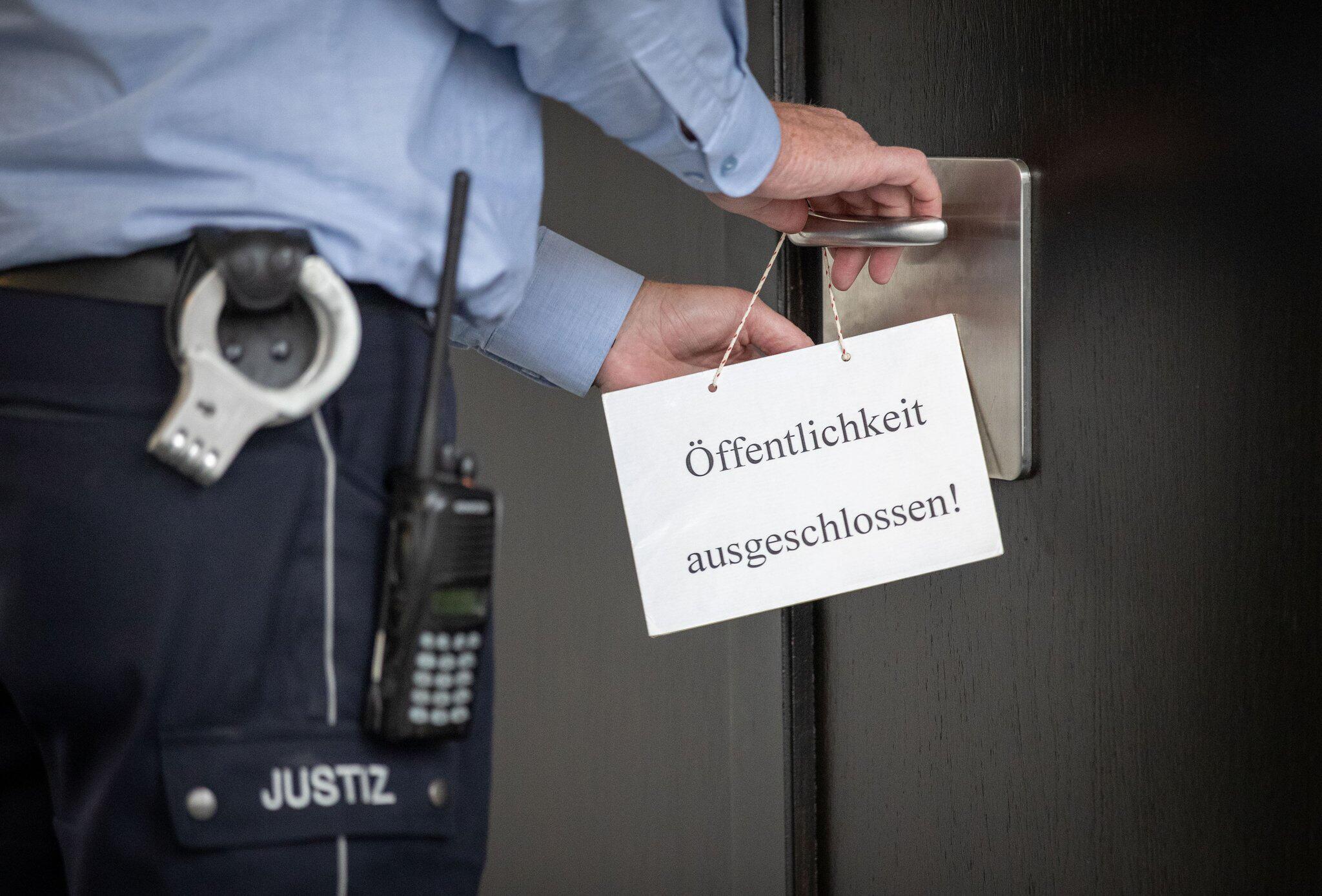 Bild zu Trial kicks off against a juvenile for child abuse