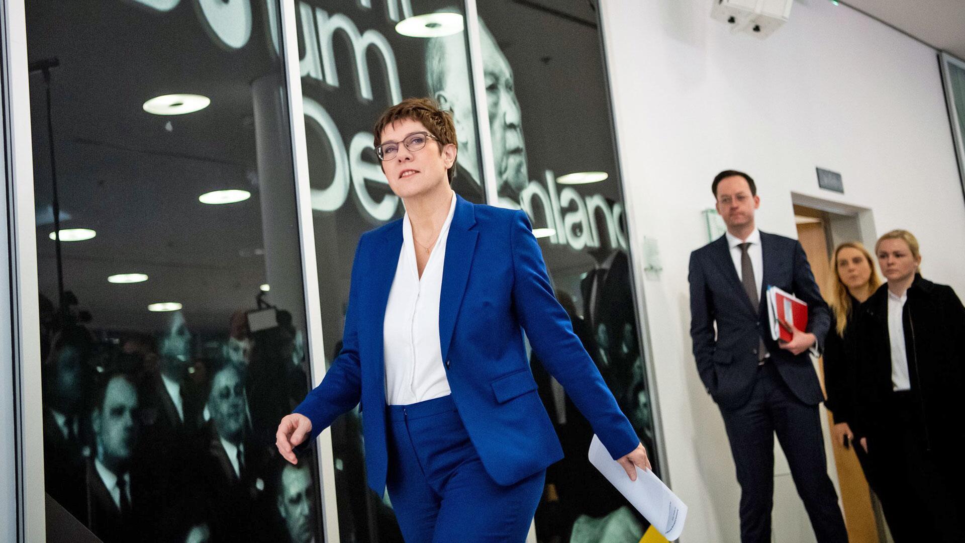 Bild zu Gremiensitzungen - CDU