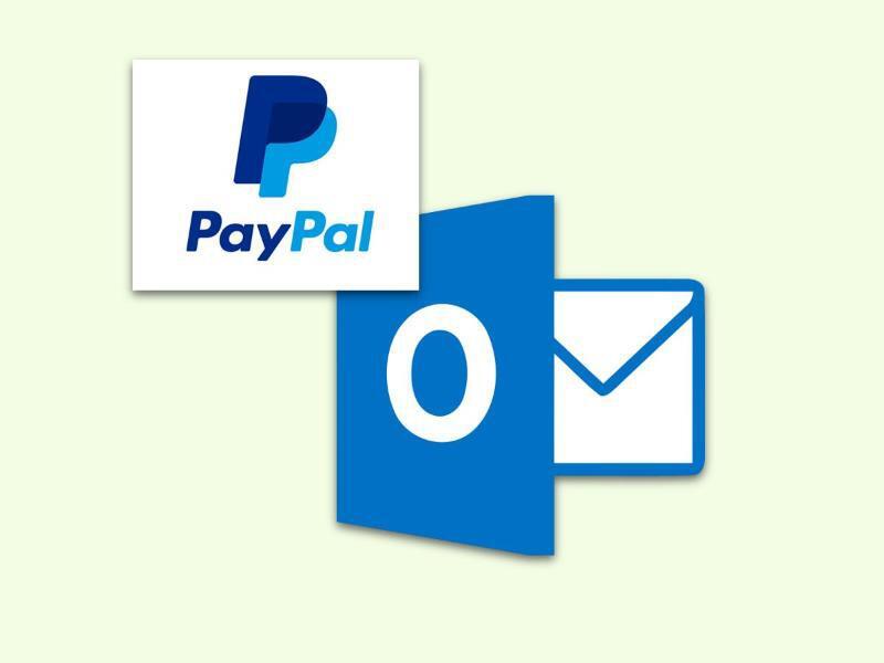 Bild zu PayPal-Add-On