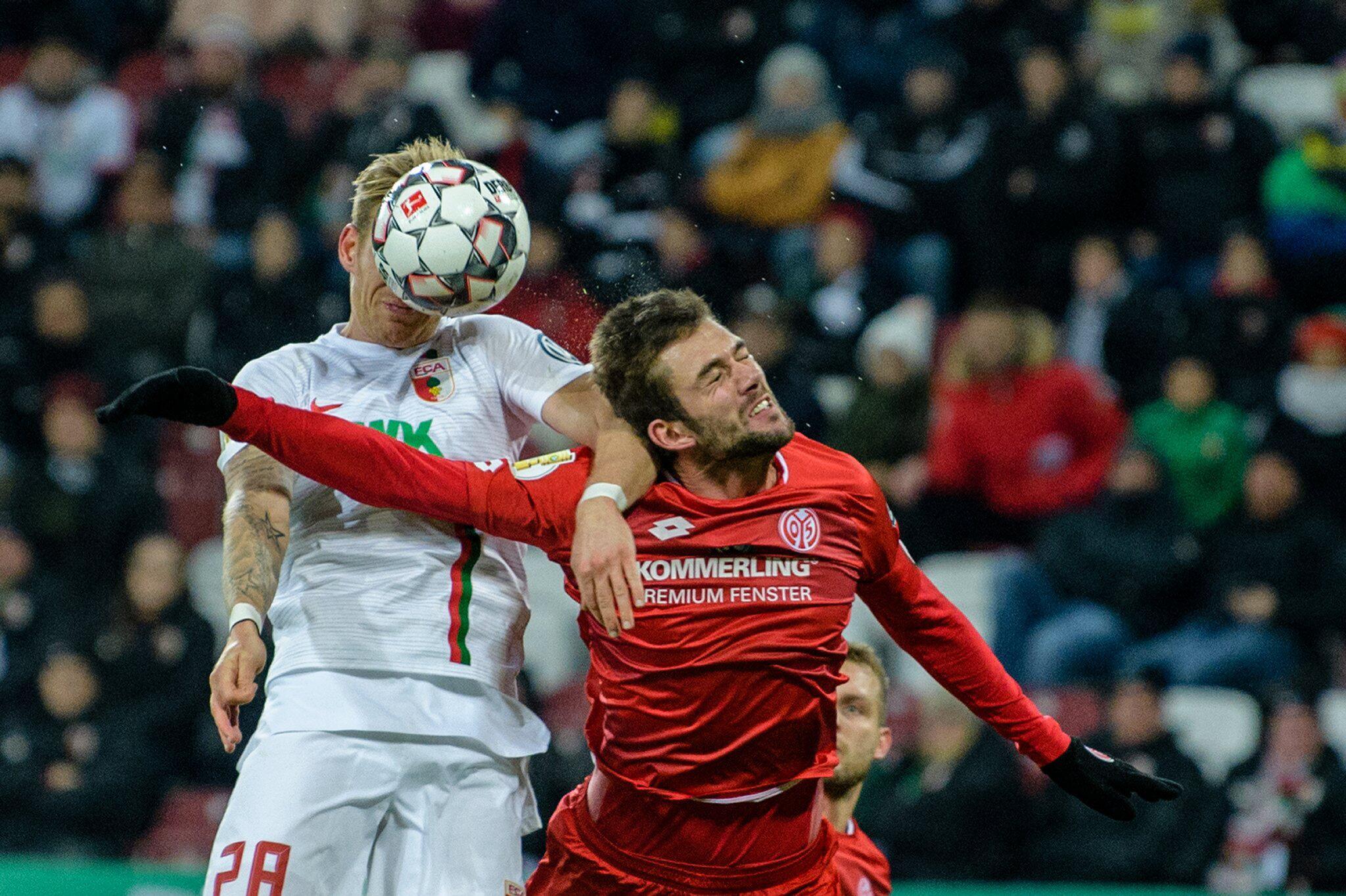 Bild zu FC Augsburg - FSV Mainz 05