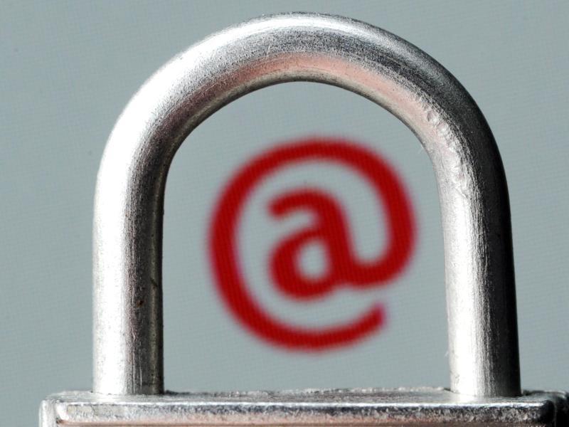 Bild zu Sicherheit im Internet