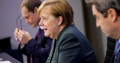 Bund-Länder-Beratungen