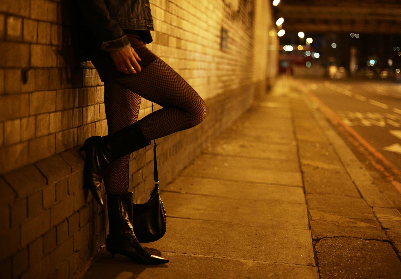 Bild zu prostituierte, Betrug
