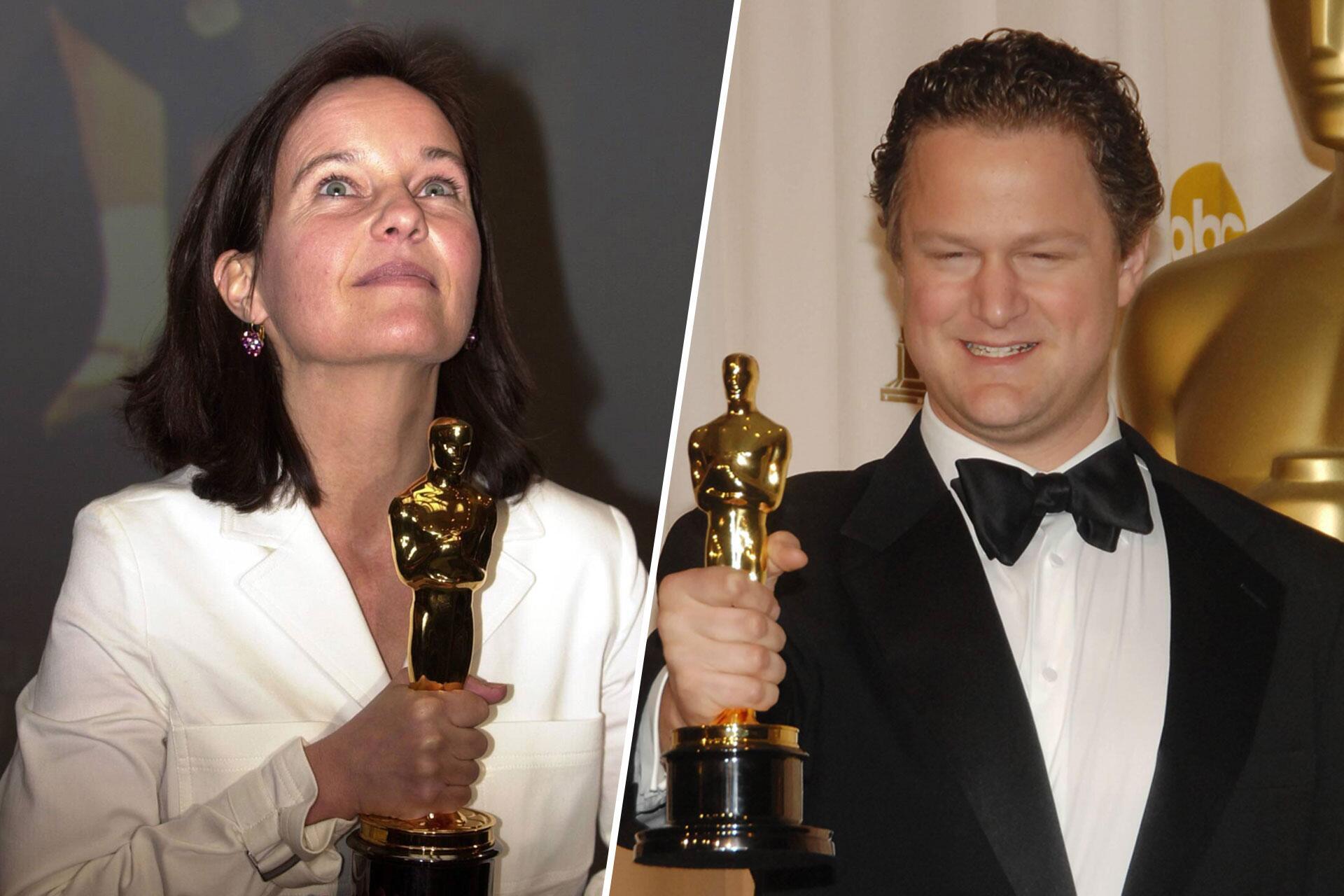 Bild zu Oscars