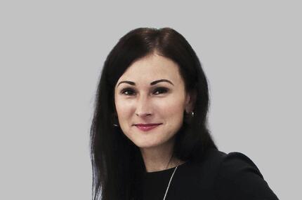 Anja Delastik