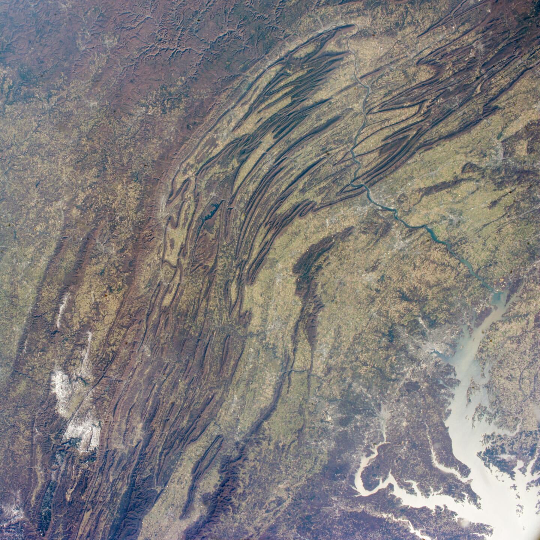 Bild zu Appalachian Mountains