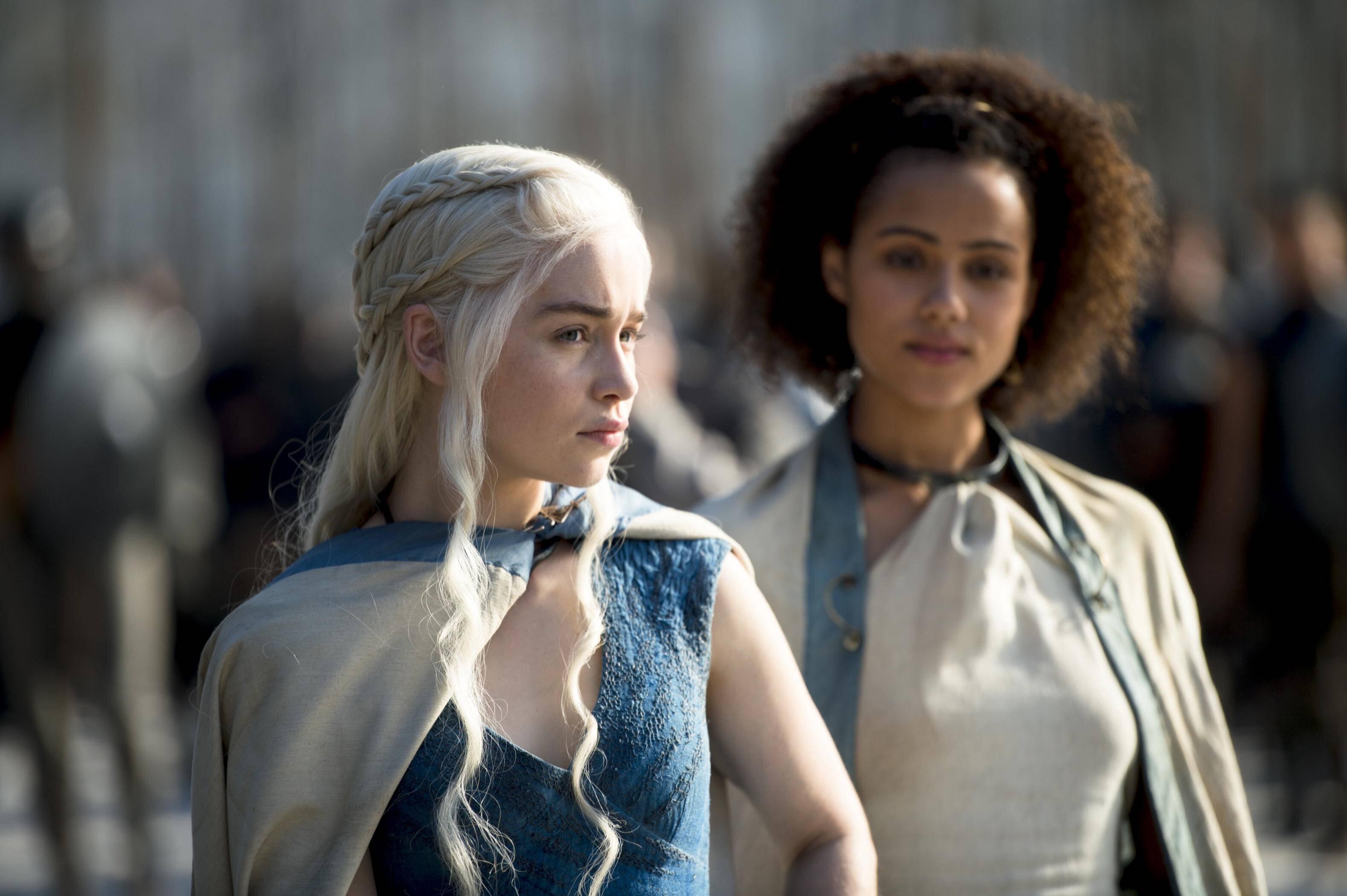 Bild zu Fakten Game of Thrones