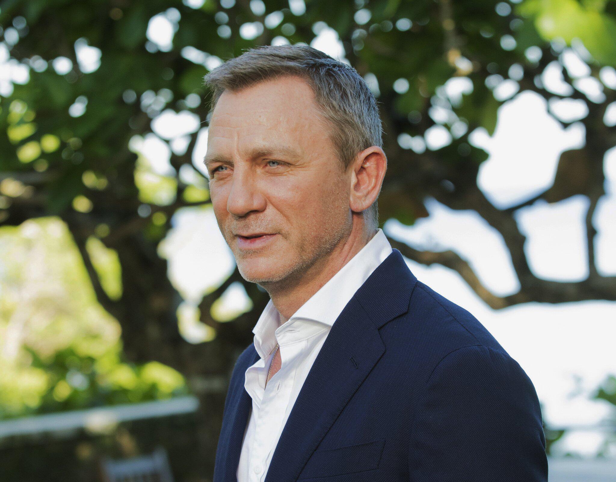 Bild zu Nächster James-Bond-Film heißt «No Time To Die»