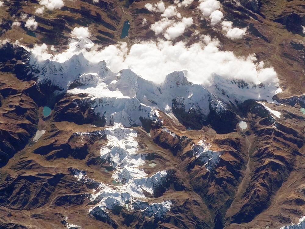 Bild zu Cordillera Huayhuash