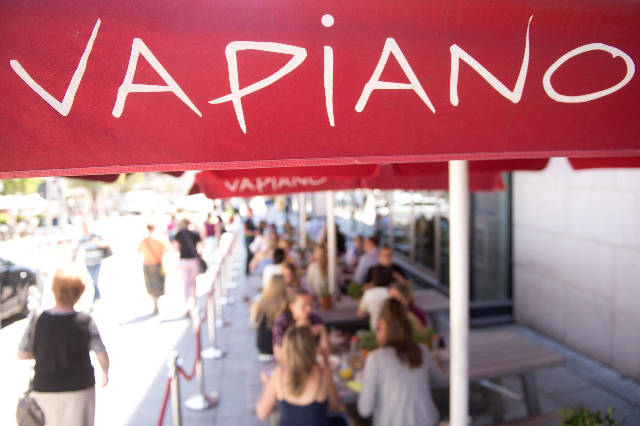 Bild zu Vapiano, Restaurant, Stuttgart