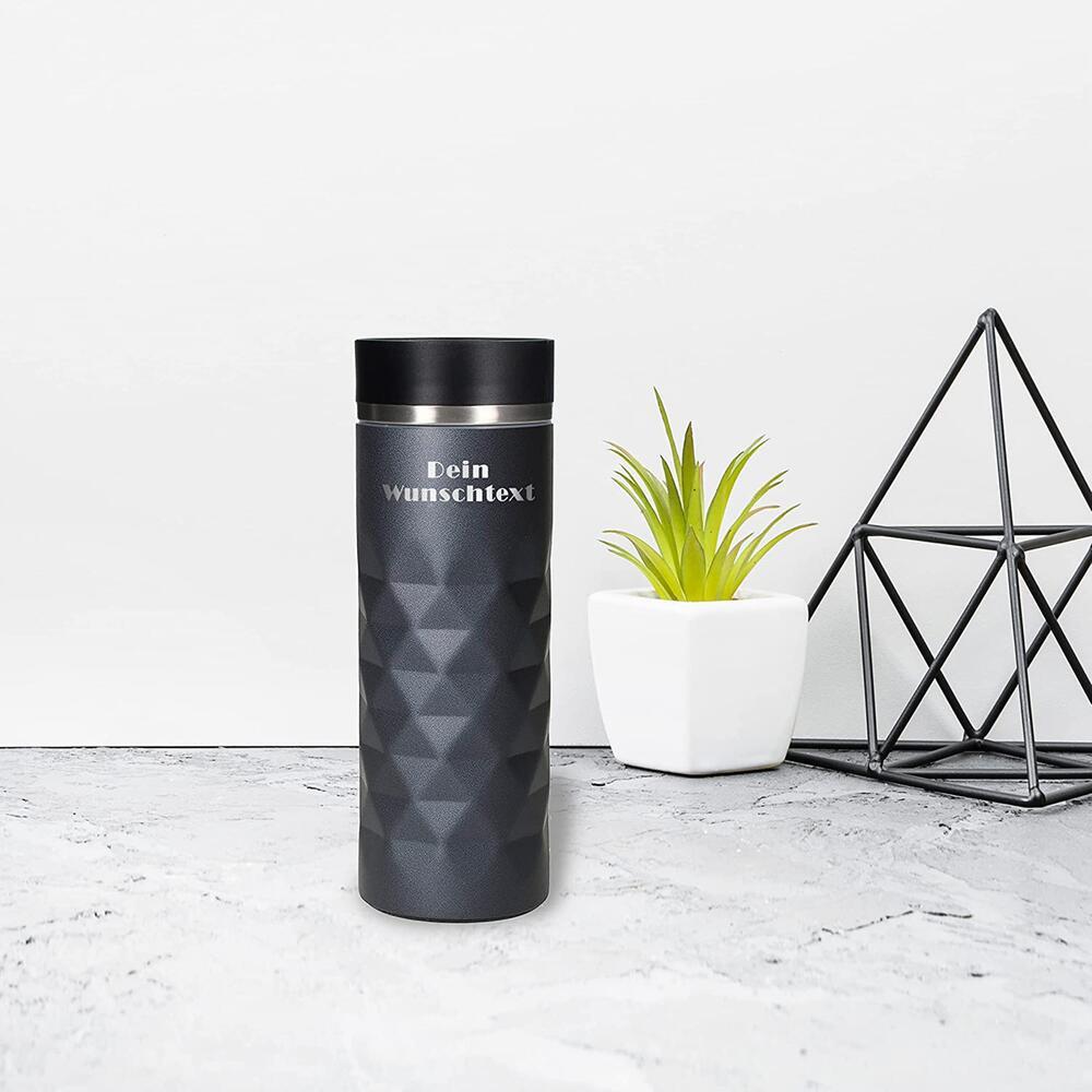 Kaffee, Thermobecher, Kaffeebecher, Heißgetränk, Nachhaltigkeit, Thermoskanne