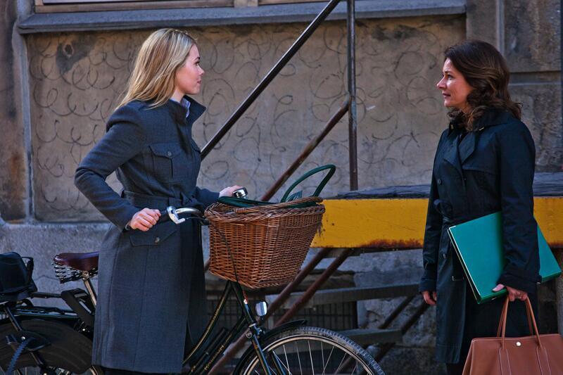"""Bild zu """"Borgen"""" startet Anfang Oktober in seine dritte Staffel."""