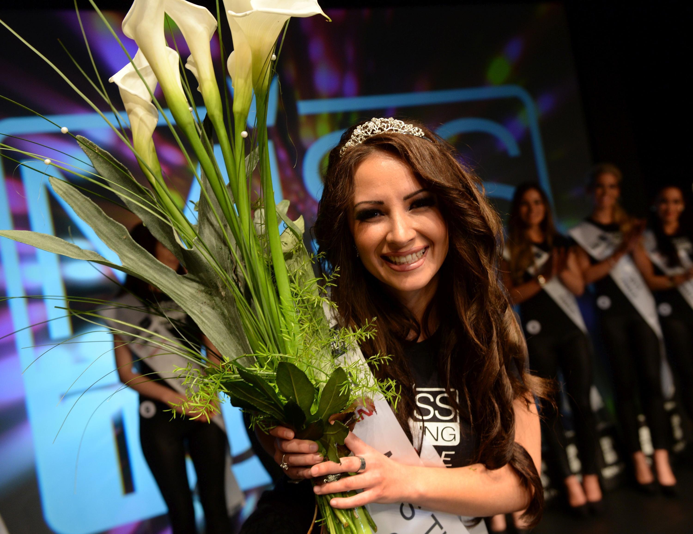 Bild zu Liane Günter ist Miss Tuning 2015