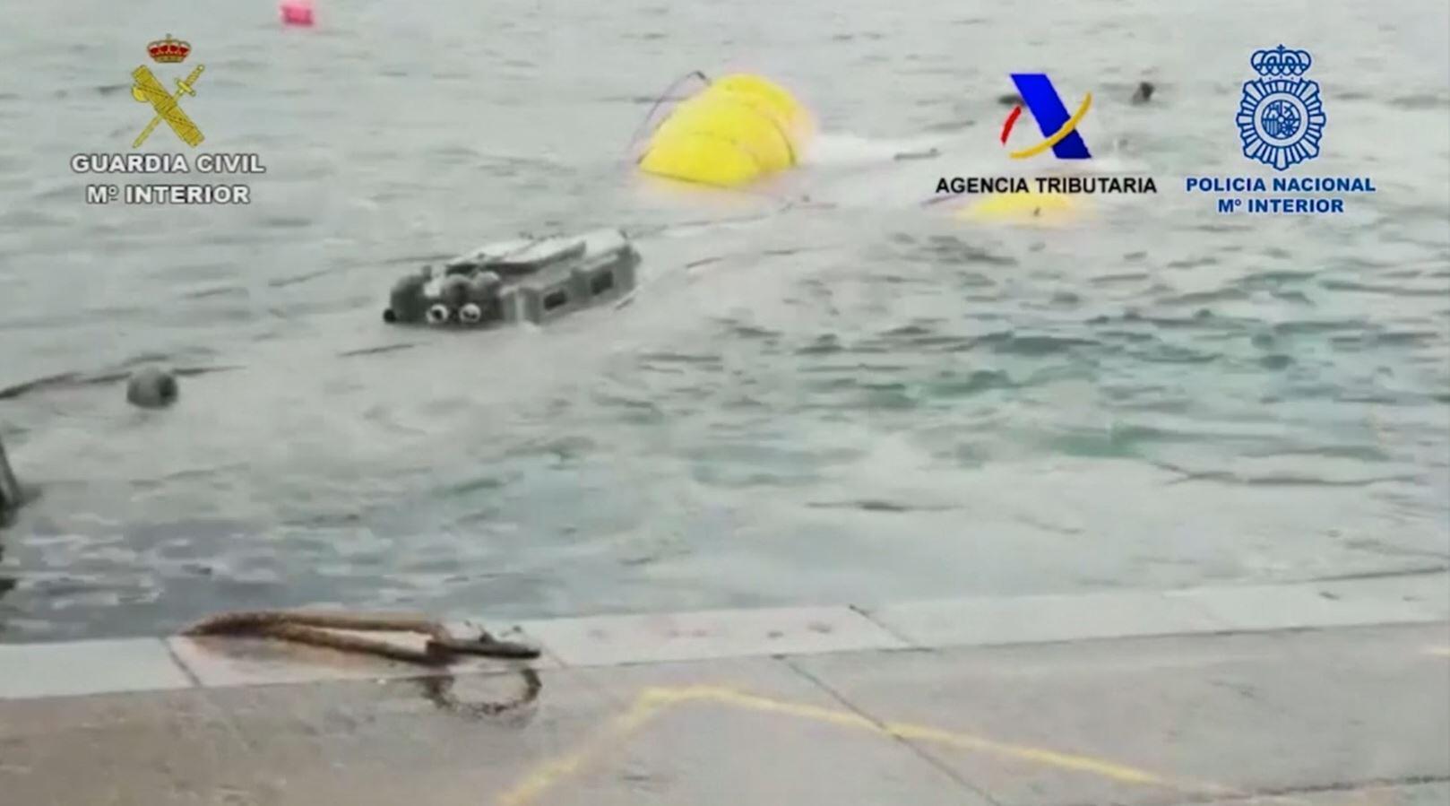 Bild zu U-Boot