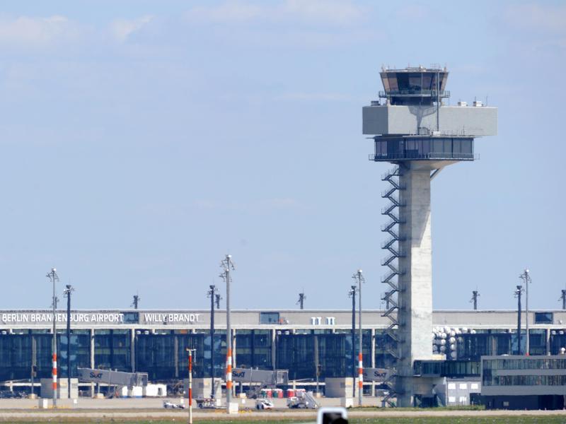 Bild zu Berlin Brandenburg Airport Willy Brandt