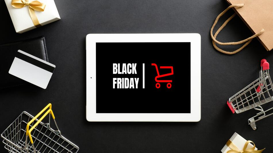 Black Friday Week, 2020, Cyber week, Cyber Monday, Black Friday, Schnäppchen, Shopping, Amazon