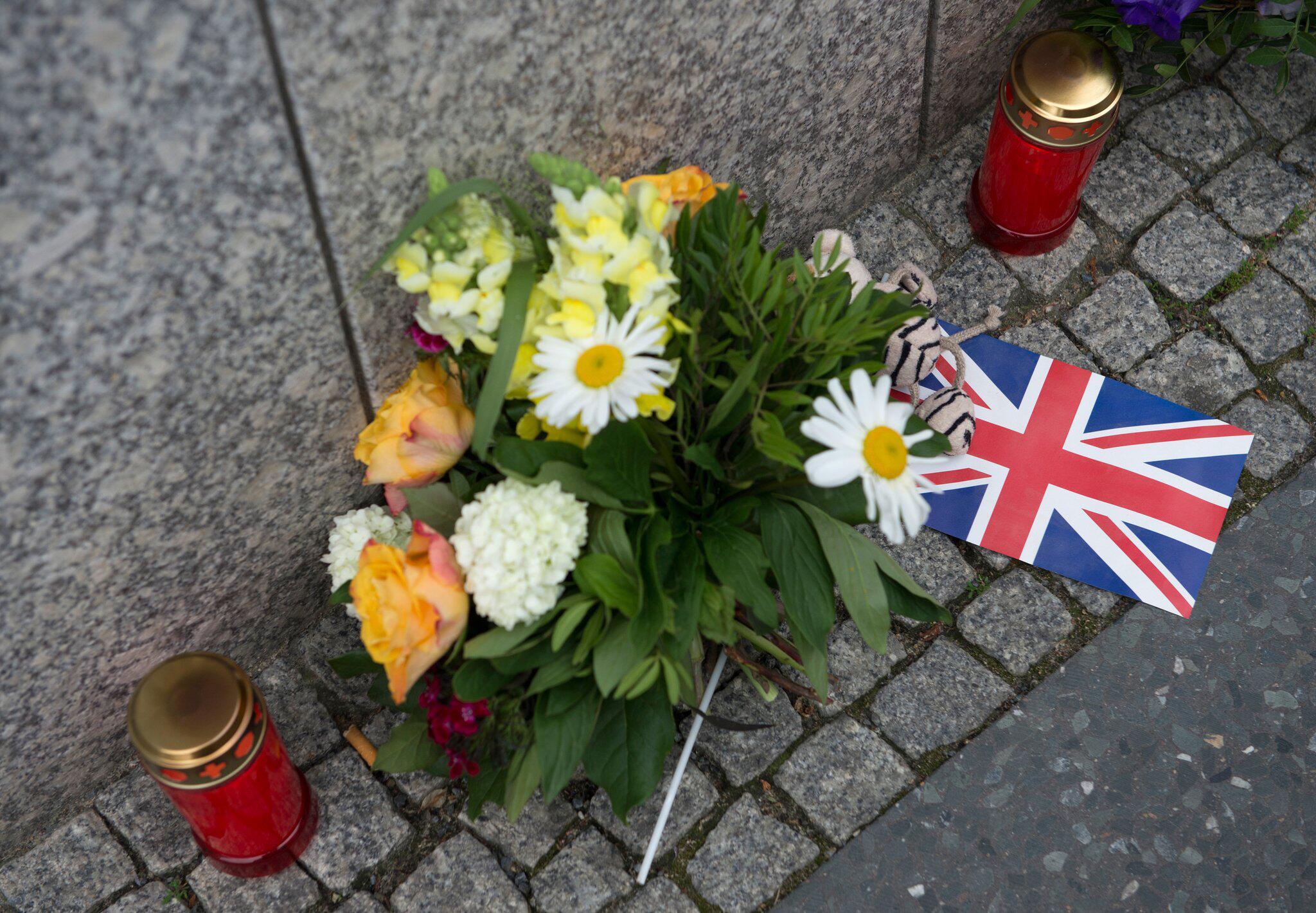 Bild zu Reaction to Manchester terror attack in Germany