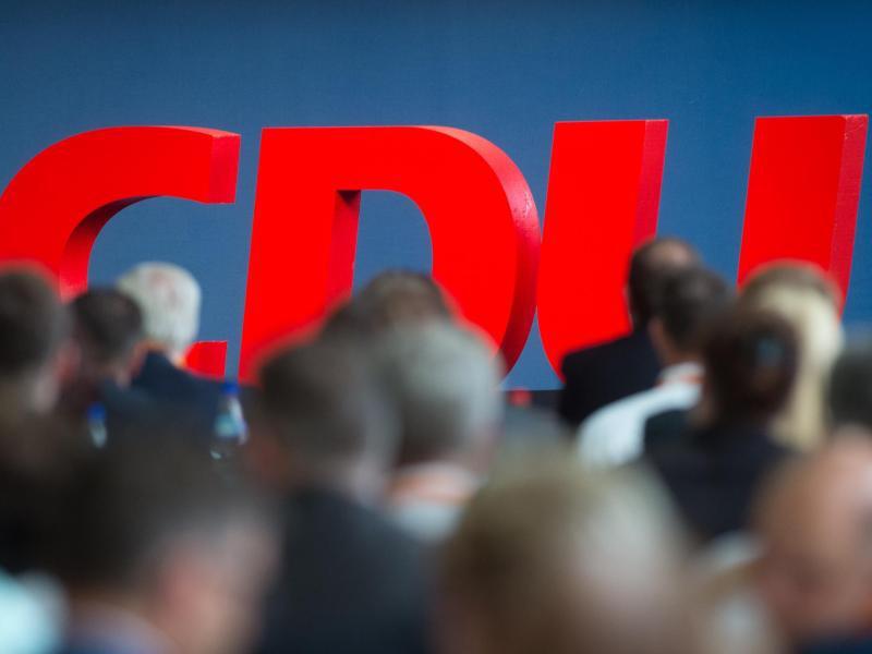 Bild zu CDU-Logo