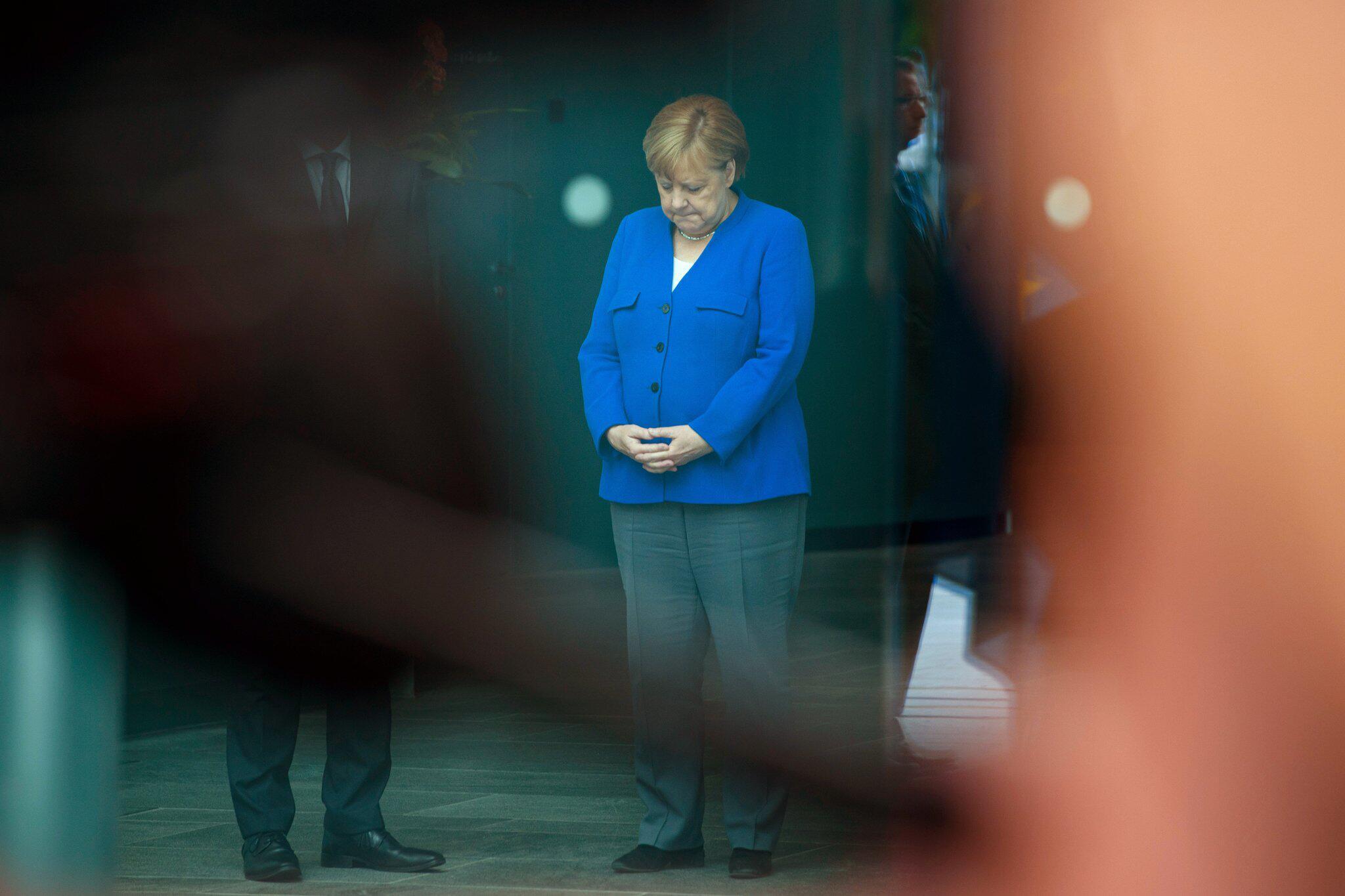 Bild zu Ministerpräsident von Nordmazedonien in Berlin