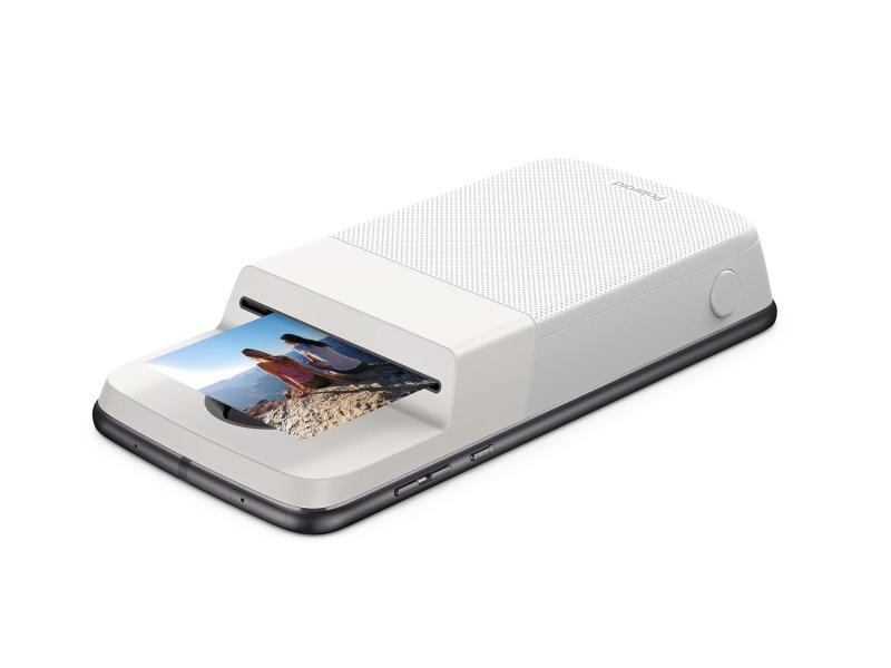 Bild zu Motorola Moto Mod Polaroid Insta-Share Printer