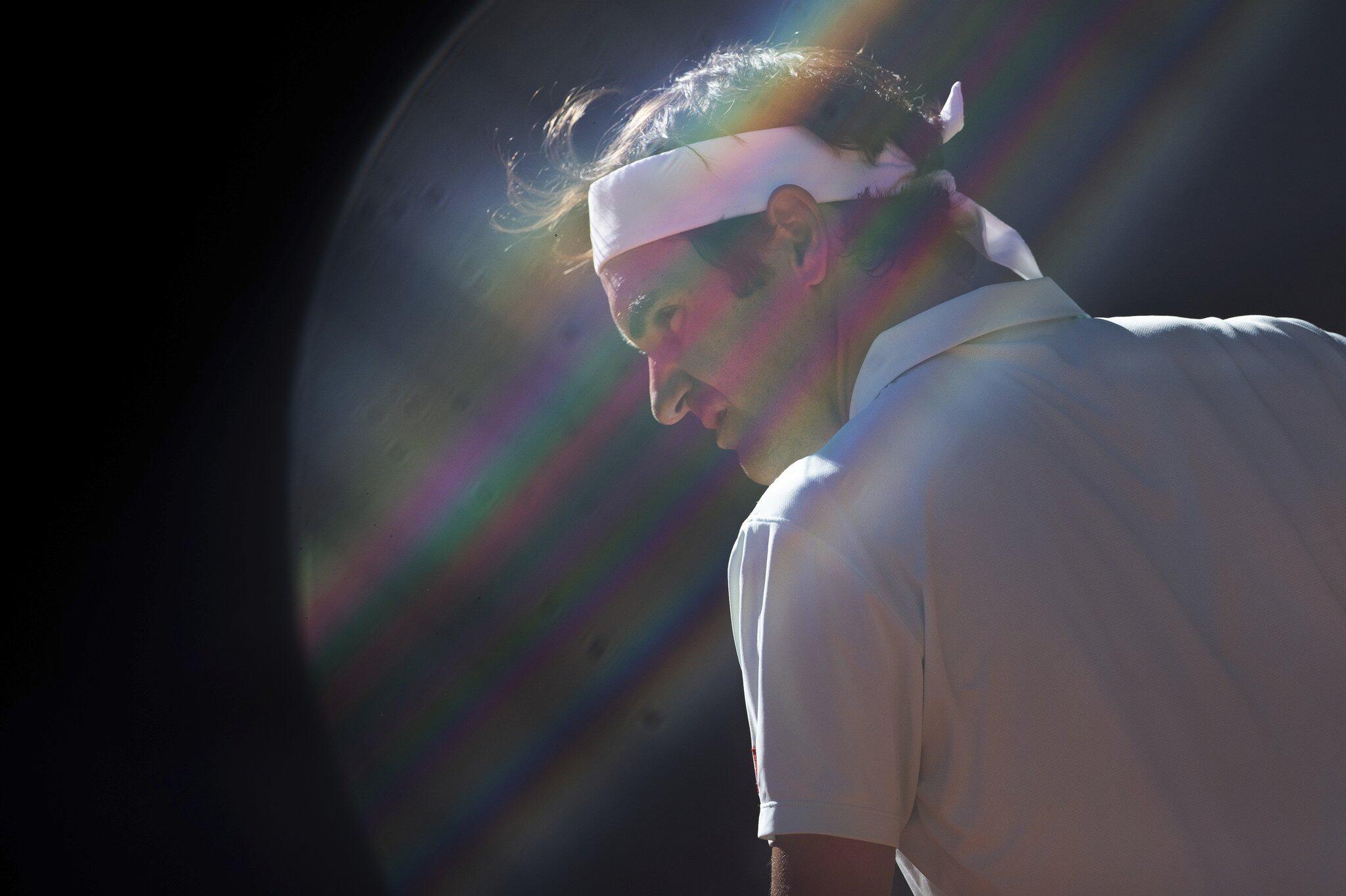 Bild zu Tennis: APT-Tour - Madrid