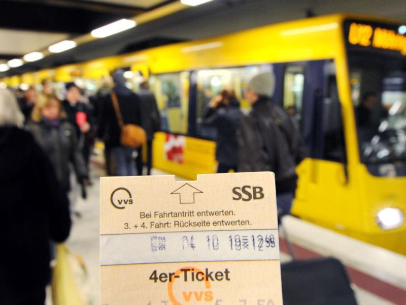 Bild zu Ticket