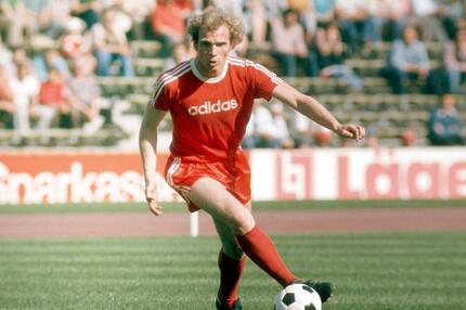 Uli Hoeneß, FC Bayern München, Bundesliga, 1975/76