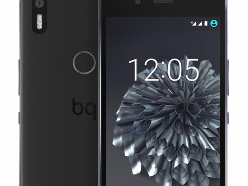 Bild zu BQ Aquaris X5 Plus