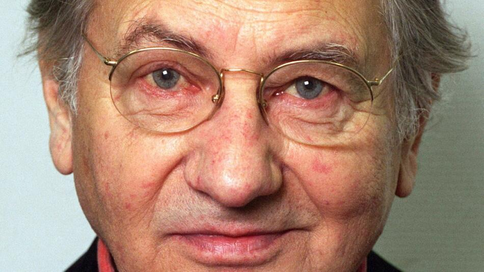 Journalist Horst Stern gestorben