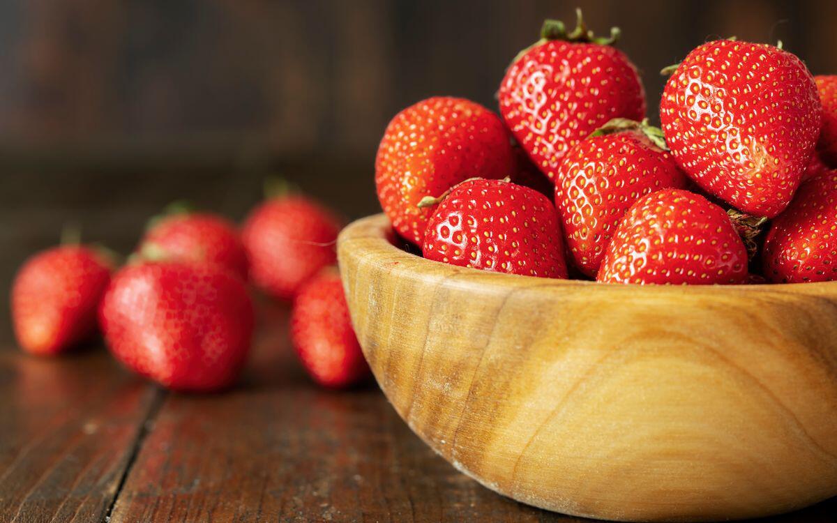 Bild zu immunsystem, abwehrkräfte, ernährung, lebensmittel, corona, vitamine, mineralstoffe, gemüse