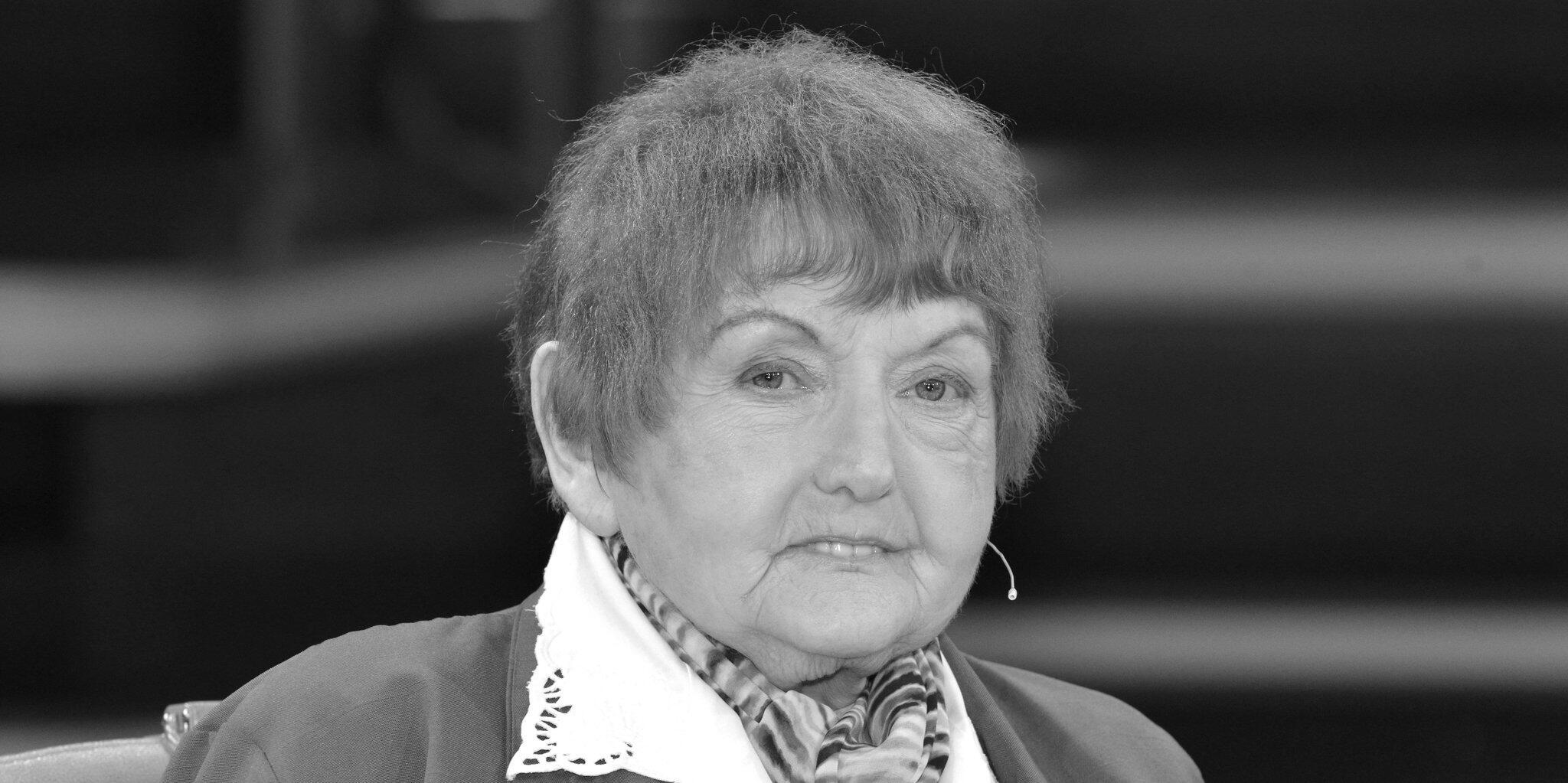 Bild zu Auschwitz-Überlebende Eva Kor gestorben