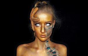Lara Wirth Make-Up