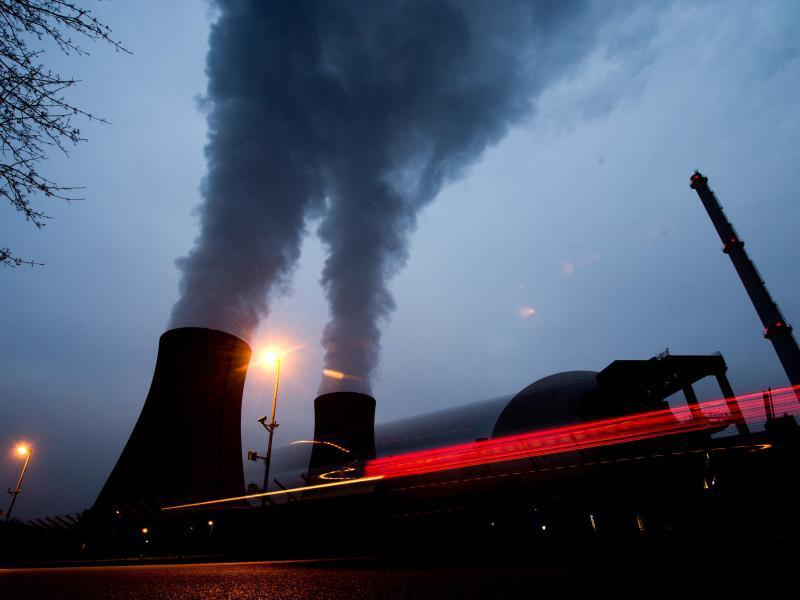 Bild zu Kernkraftwerk Grohnde
