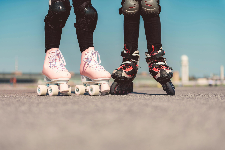 Bild zu Inline-Skates, Sport, Sommer, Fitness, Modelle, Anfänger, Freeskates, Kinder, Erwachsene