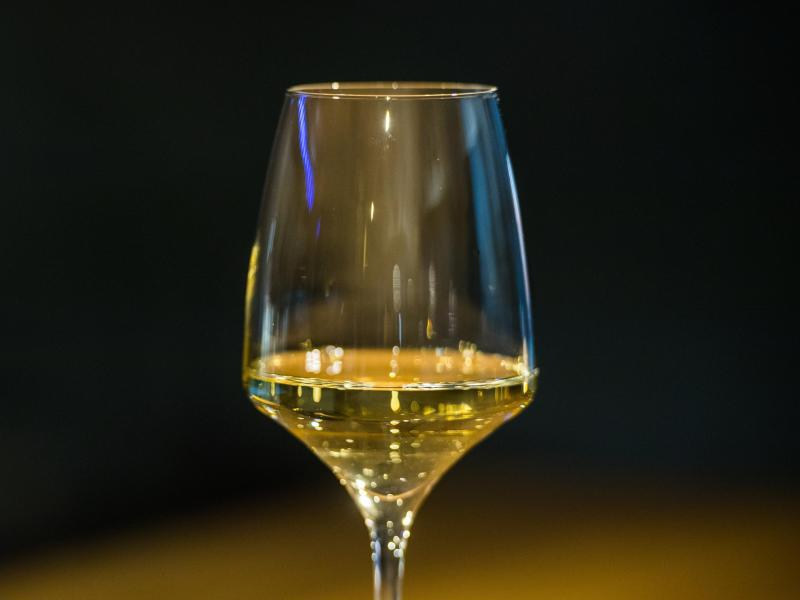 Bild zu Weißwein