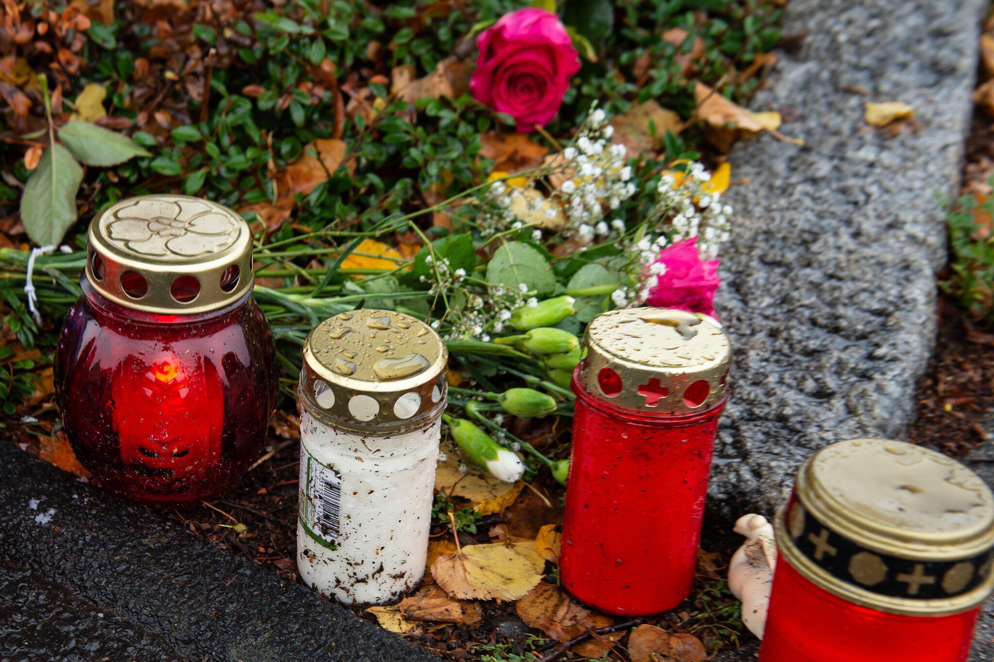 Bild zu Woman killed in Göttingen on open road